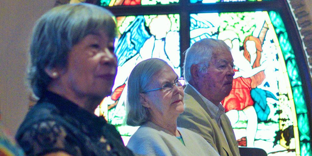Sermon Service
